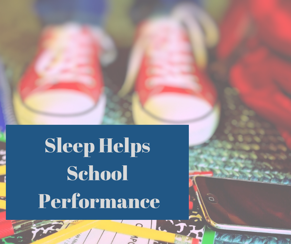 tools for school performance