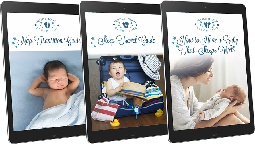 Gentle Touch Sleep Time EBooks